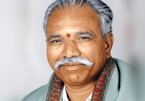 BJP Leader Baddam Bal Reddy passes away