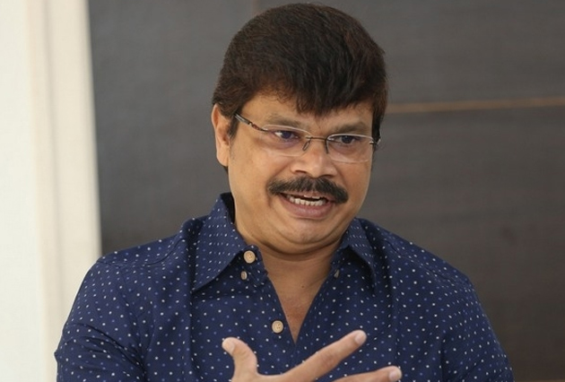Boyapati Srinu Refuse to Compensate Losses For VVR