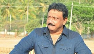Burra Sai Madhav Brother Fires on RGV