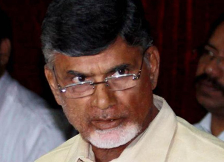 Chandrababu Naidu On About Palamaner and Thamballapalle TDP Candidates
