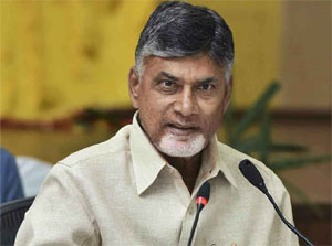 Chandrababu Naidu To Contest From Tirupati in 2019 Elections