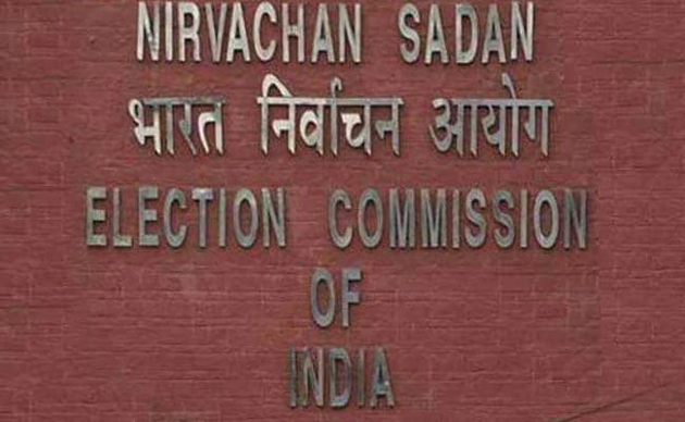 Elections Commission on about General Elections in India