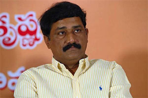 Ganta Srinivasa Rao Looking For New Constituency In Next Elections