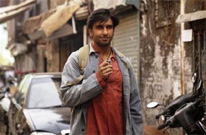 Gully Boy Crosses 50 Crores At The Box Office