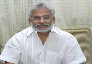 I Will Contest As Ongole Mp, Says YV Subba Reddy