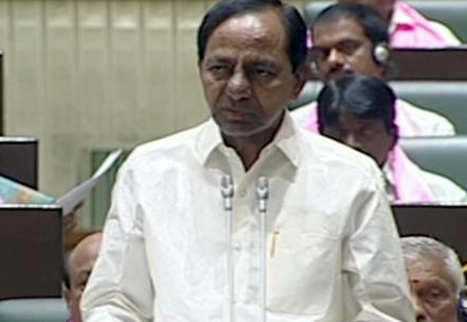 KCR Funds Allotements For Farmers