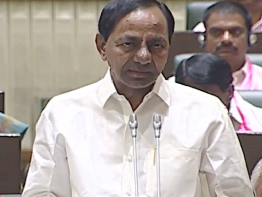 KCR Vote On Account Budget Highlights