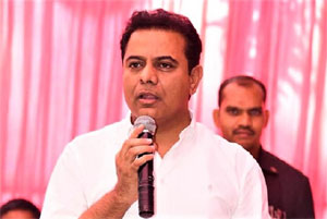 KTR Gave A Smart Counter To Trollers