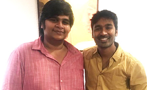 Karthik Subbaraj Movie with Dhanush