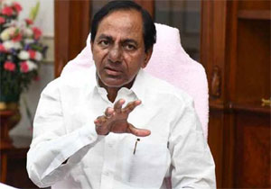 Latest Rumours On KCR New Cabinet