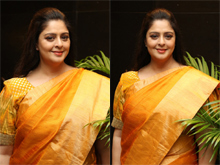 Nagma New Stills
