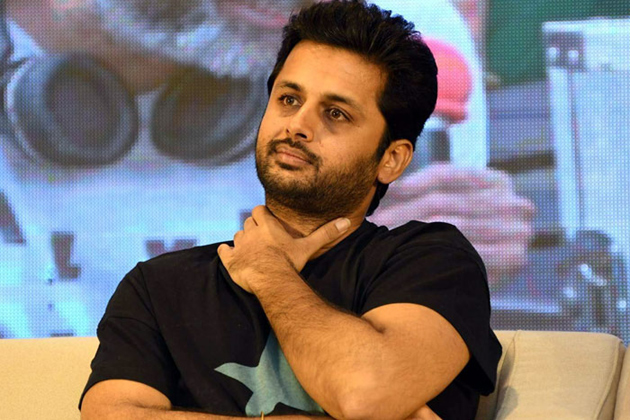 Nithin takes up Hanuman Deeksha