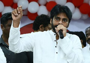 Pawan kalyan Confirms No Alliances With Other Parties in Next Elections