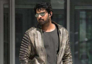 Prabhas Sahoo Movie Making Video Released on March 3rd