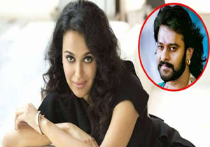Prabhas is So Hot, Bollywood Actress Swara bhaskar