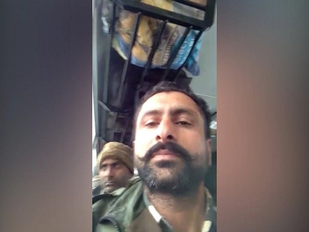 Pulwama Martyr Last Video To Wife