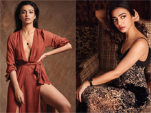 Radhika Apte Latest Photo Shoot