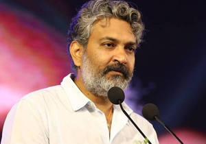 Rajamouli Talking About #RRR