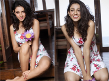 Riya Suman New Photos