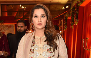 Sania Mirza Message To Trolls Deserves Attention On Pulwama Attack