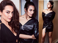 Sonakshi Sinha Photo Shoot