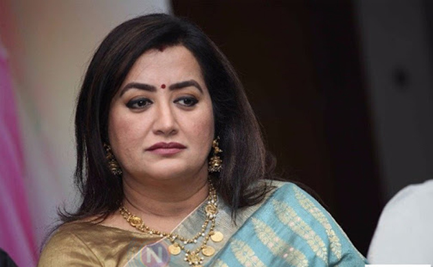 Sumalatha Ambarish Entry To Politics