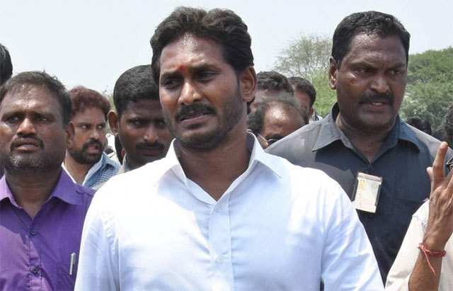 TFI Bigwig In Touch With YS Jagan