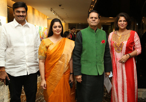 TSR Awards Announced Press Meet