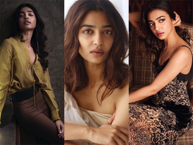 Radhika Apte Photo Shoot