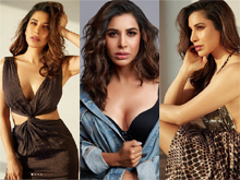 Sophie Choudry Photo Shoot