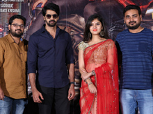 Hero Heroine Movie Teaser Launch Photos