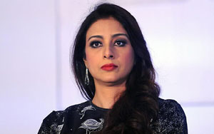 Actress Tabu Mother Role In Trivikram Movie
