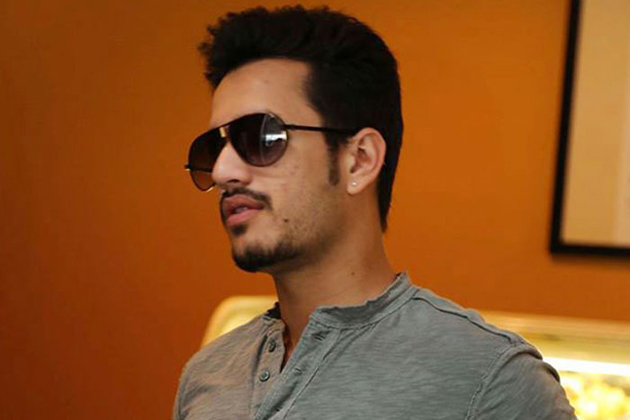 Akhil On About His 4th Movie