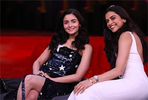 Alia Bhatt Will Be The Leading Actress In Bollywood
