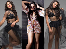 Andrea Jeremiah Photo Shoot Pics