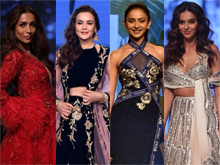 Bombay Times Fashion Week 2019 Photos