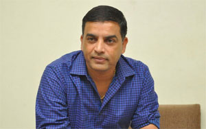 Dil Raju Eye On Hat Trick In 2019