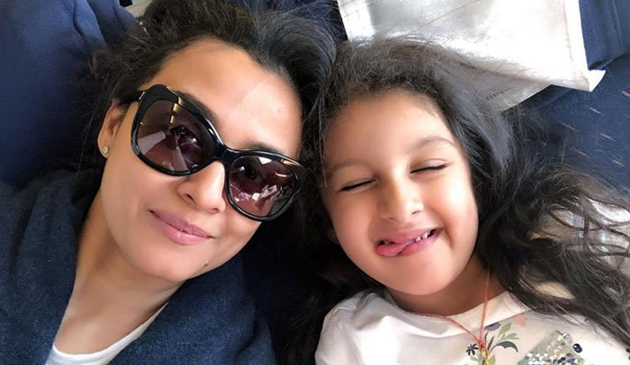 Mahesh babu daughter Sitara gets an excellent Ad offer