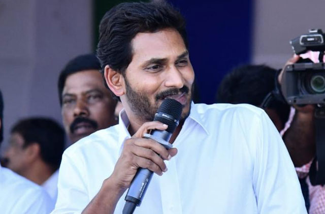 No Bus Yatra Only Chopper Trips For Jagan