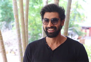 Rana Daggubati Choose Superb Concept For His New Movie