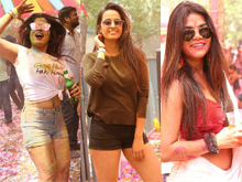 Rang Rave - 2019 Holi bash Photos