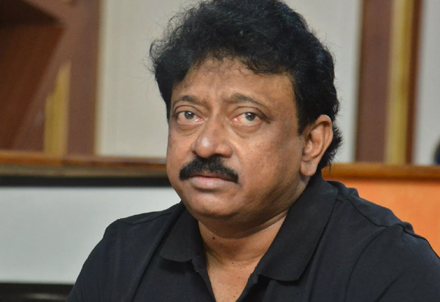 Rapid Fires Round with Ram Gopal Varma