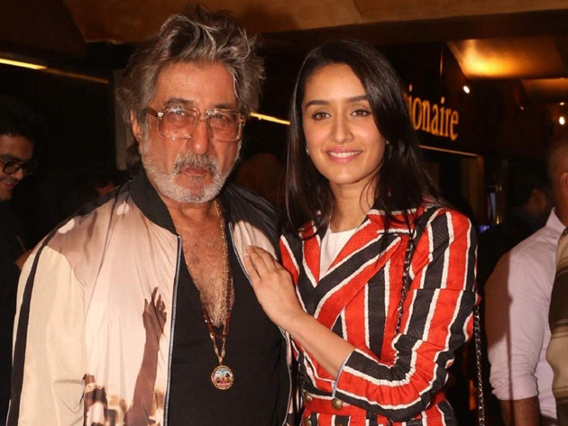 Shakti Kapoor opens up on rumours of daughter Shraddha Kapoor Marriage