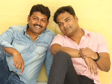 Madhunadan and Praveen Interview