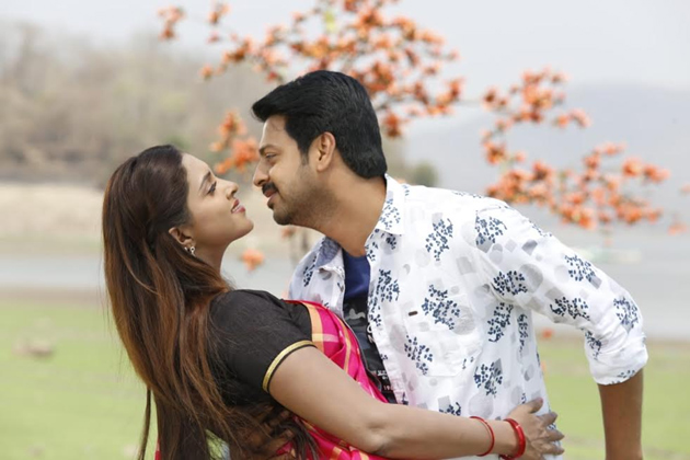 Asalem Jarigindi Movie Stills