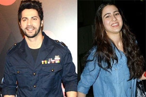 Actor Varun Dhawan Talks About The Remake of Coolie No 1