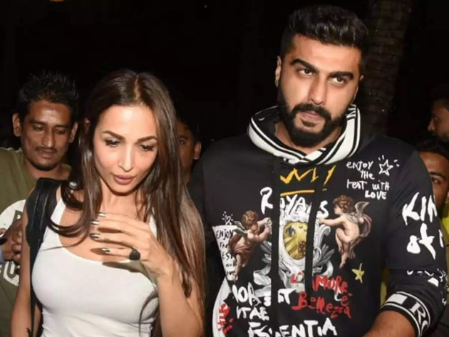 Arjun Kapoor Responds on About His Marriage Rumours