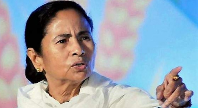Central forces at polling booths asking people to Vote For BJP Says Mamata Banerjee