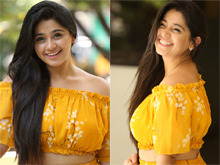 Chandni Bhagwanani Latest Photos