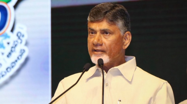 Chandrababu naidu Comments on Kerala And UP Elections